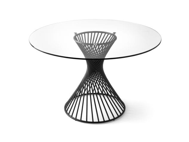 Calligaris Vortex Dining Table  McKenzie  Willis