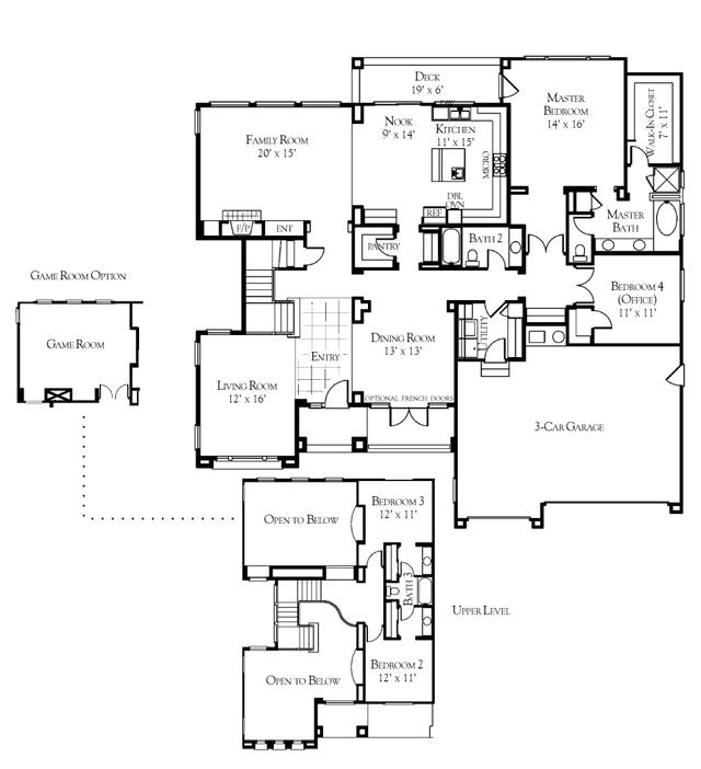 Lot 80 Details / Projects / McKim Homes, Inc.