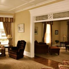 Victorian Parlor Chairs Dining Room Chair Covers How To Make Mckinley House Bed And Breakfast | Clayton, Ny 13624
