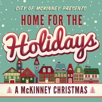 Image result for city of mckinney christmas 2017