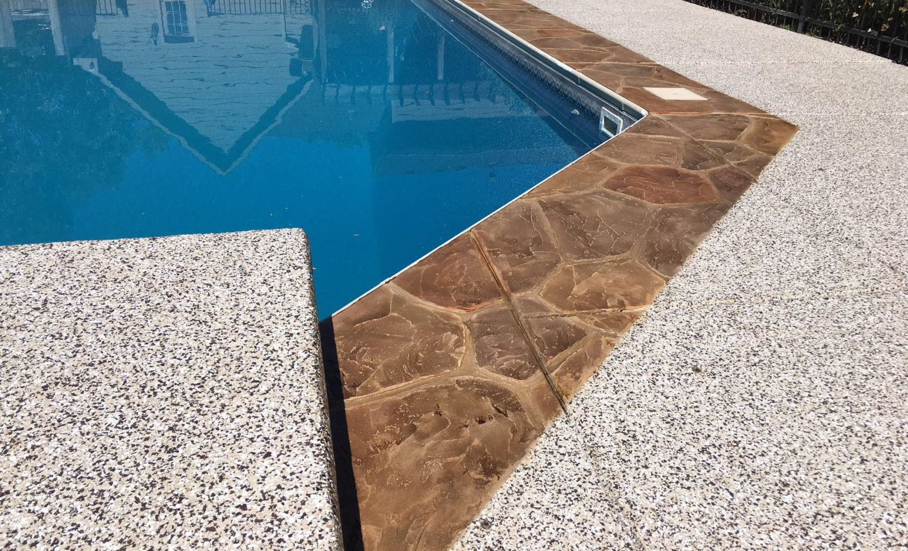 Pool Deck Epoxy Coatings