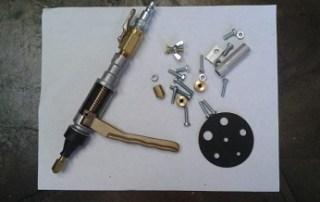 Texture Gun Repair Kit