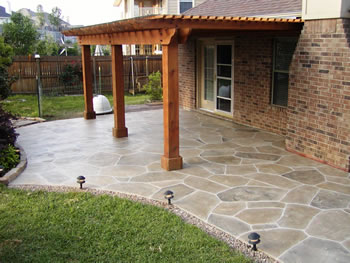 McKrete Decorative Concrete