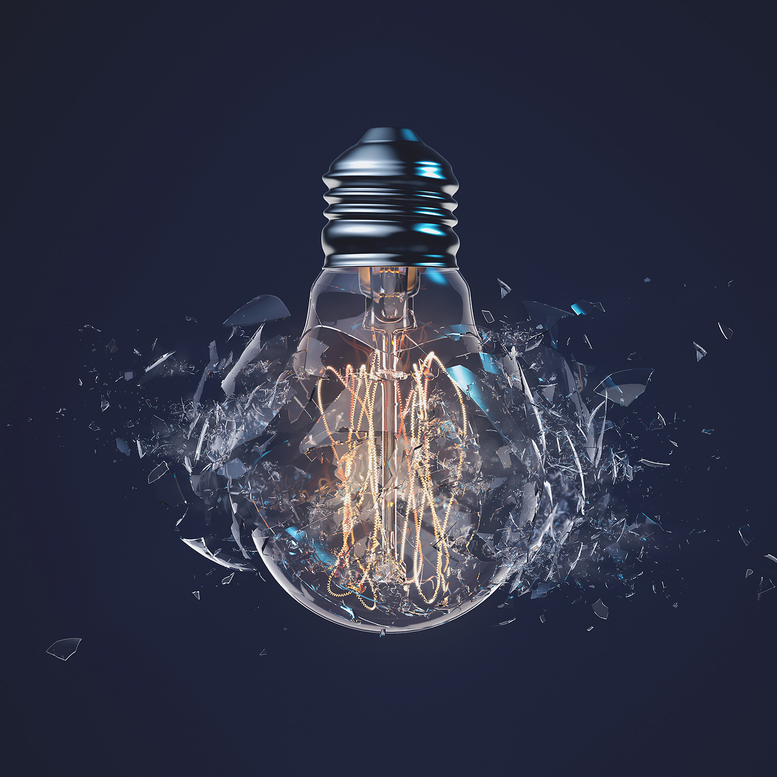 the future of electricity