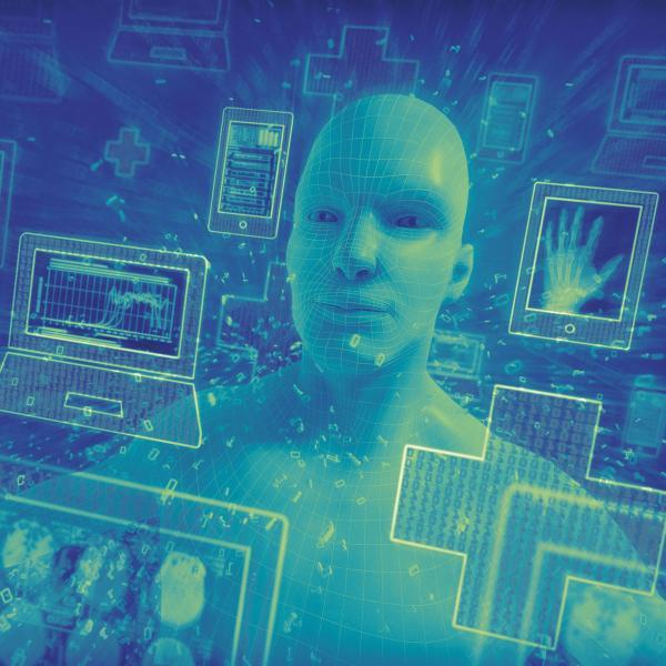 Digital Technology Future