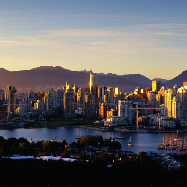 Vancouver Canada Mckinsey & Company