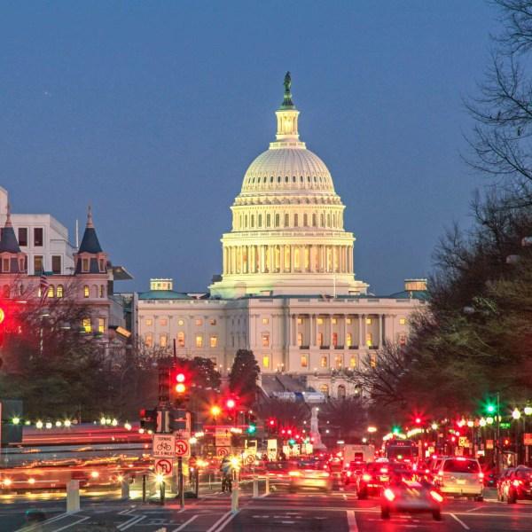 Washington DC City