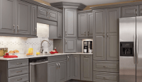 Cabinet Designs by Marchand Creative Kitchens | New ...
