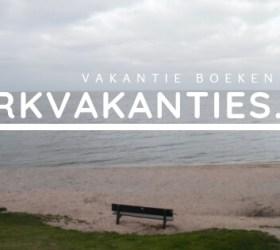 Vakantie boeken met parkvakanties.nl