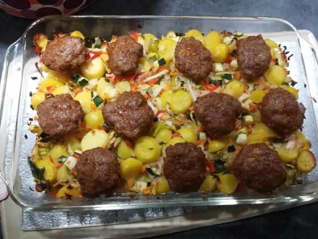 5 gerechten die ik zelf heb gemaakt