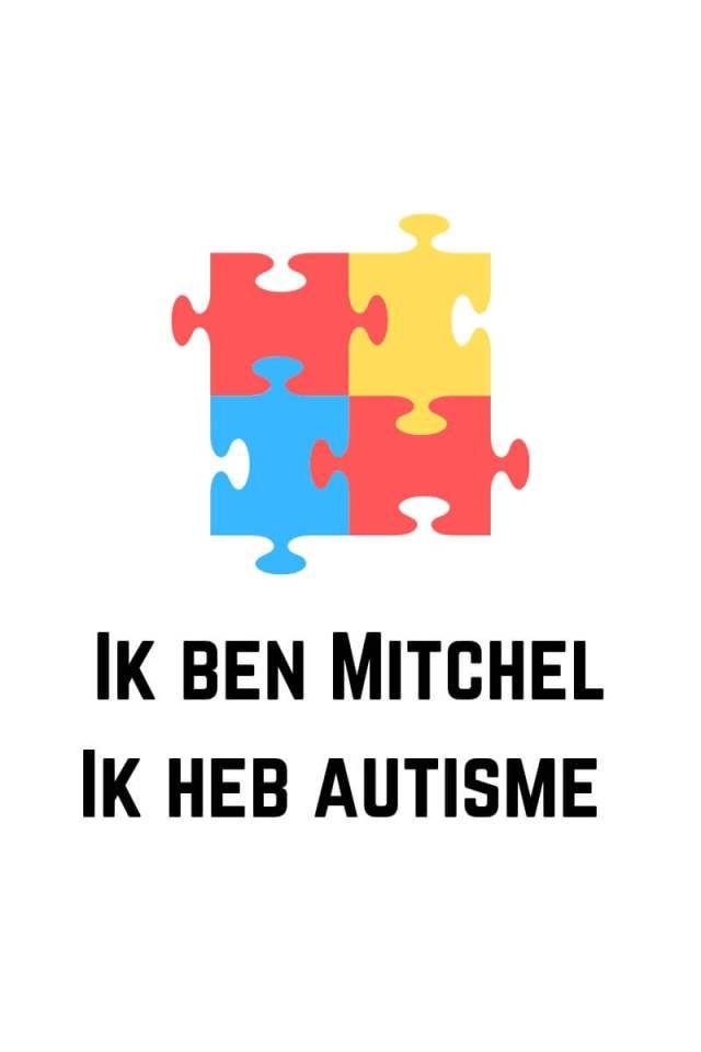 'Het valt helemaal niet op dat je autistisch bent!' autisme