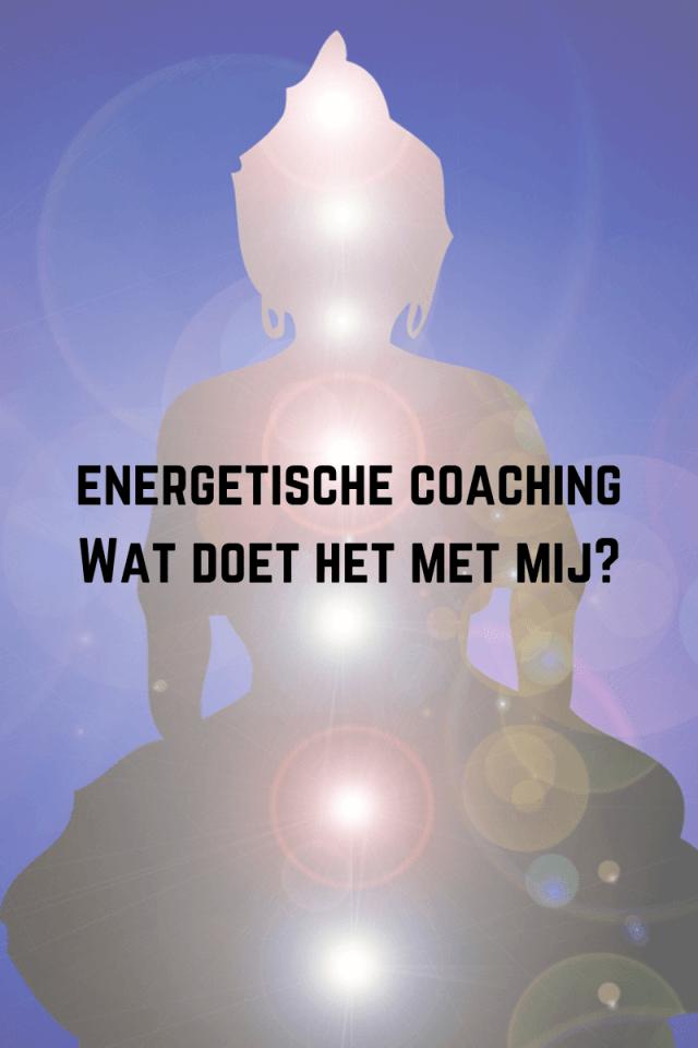 Energetische coaching