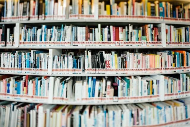 Mijn favoriete winkels Boekenshop
