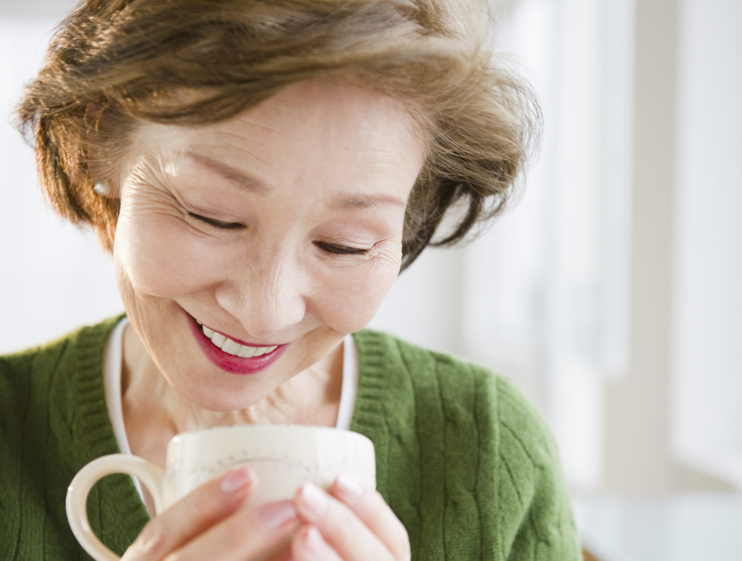 Frequent tea consumption tied to lower heart disease, stroke and mortality risk - Clinical Daily News - McKnight's Long Term Care News