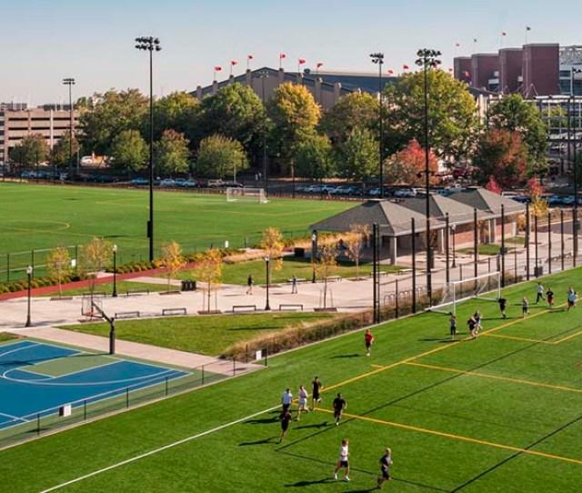 Oregon State University Student Legacy Park