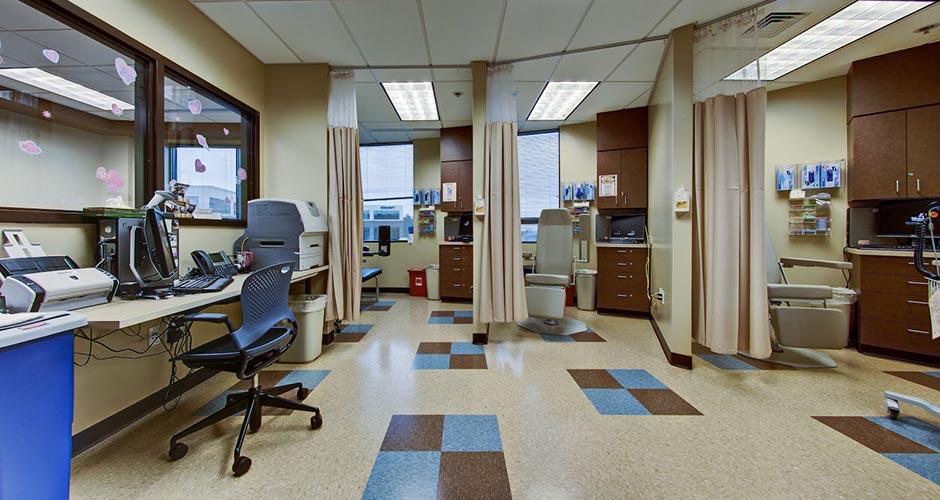 VA West Community-Based Outpatient Clinic | Mackenzie