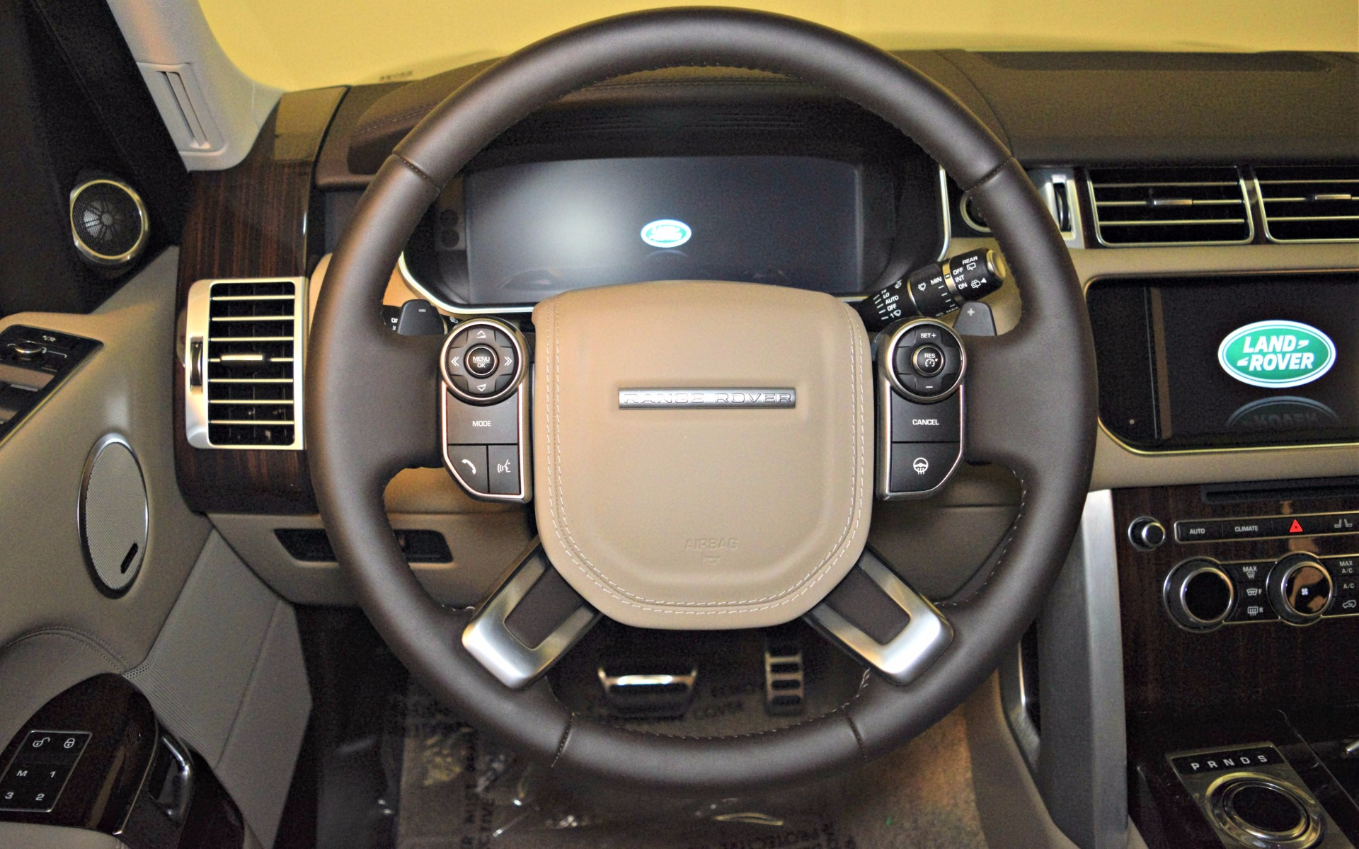 2015 Land Rover Range Rover Supercharged For Sale in Norwell MA