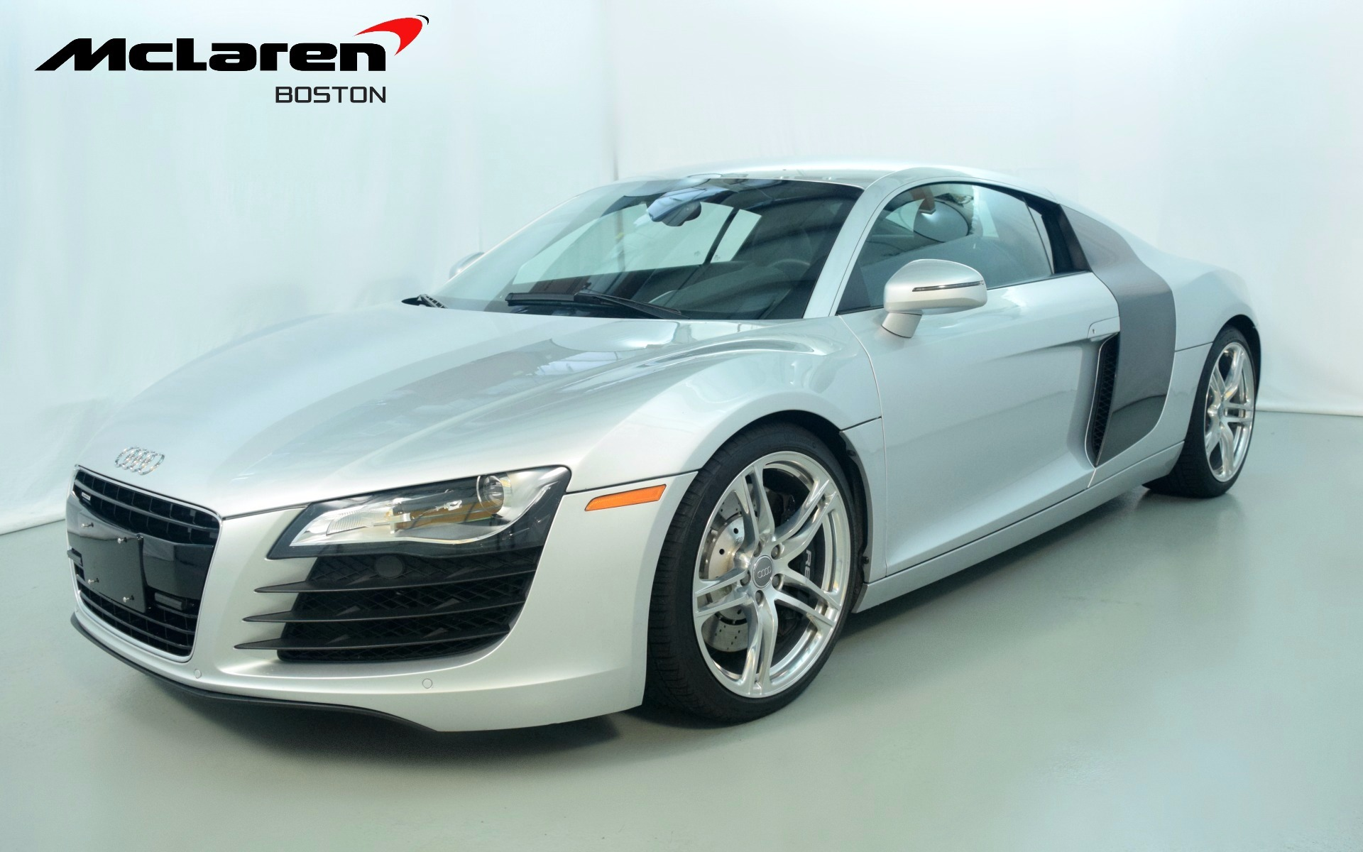 hight resolution of used 2009 audi r8 4 2l norwell ma
