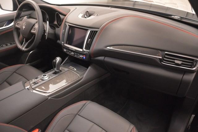 Maserati Levante S Q4 Nerissimo 2018