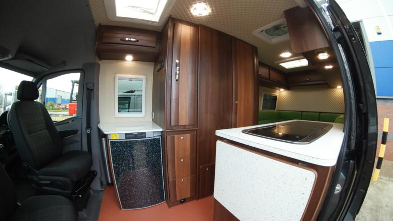 kitchen ventilation fan stonewall products 2 berth mclaren shadow - 316 lwb sprinter sports ...