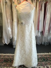 Wedding Dress Cleaning And Preservation Virginia Beach ...