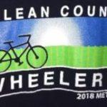 Wheeler Metric t-shirt design
