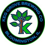 Keg Grove Brewing logo