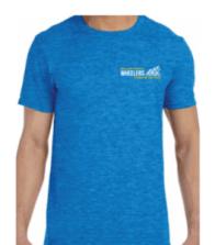 Metric 2020 tshirt