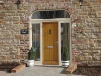 Front & Entrance Doors Oxford | Mcleans Windows