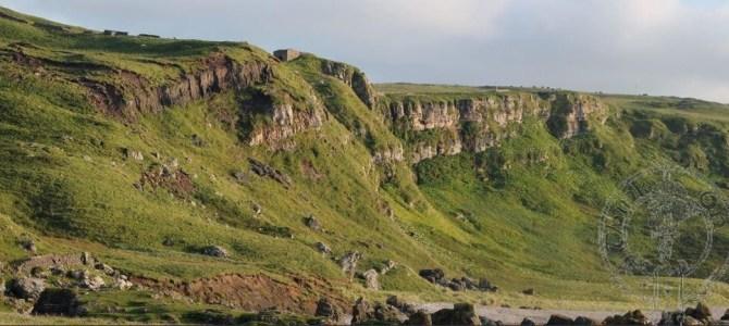 Innean nan Gailleann (Bay of Storms)