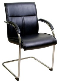 Angie Cantilever Visitor Chair