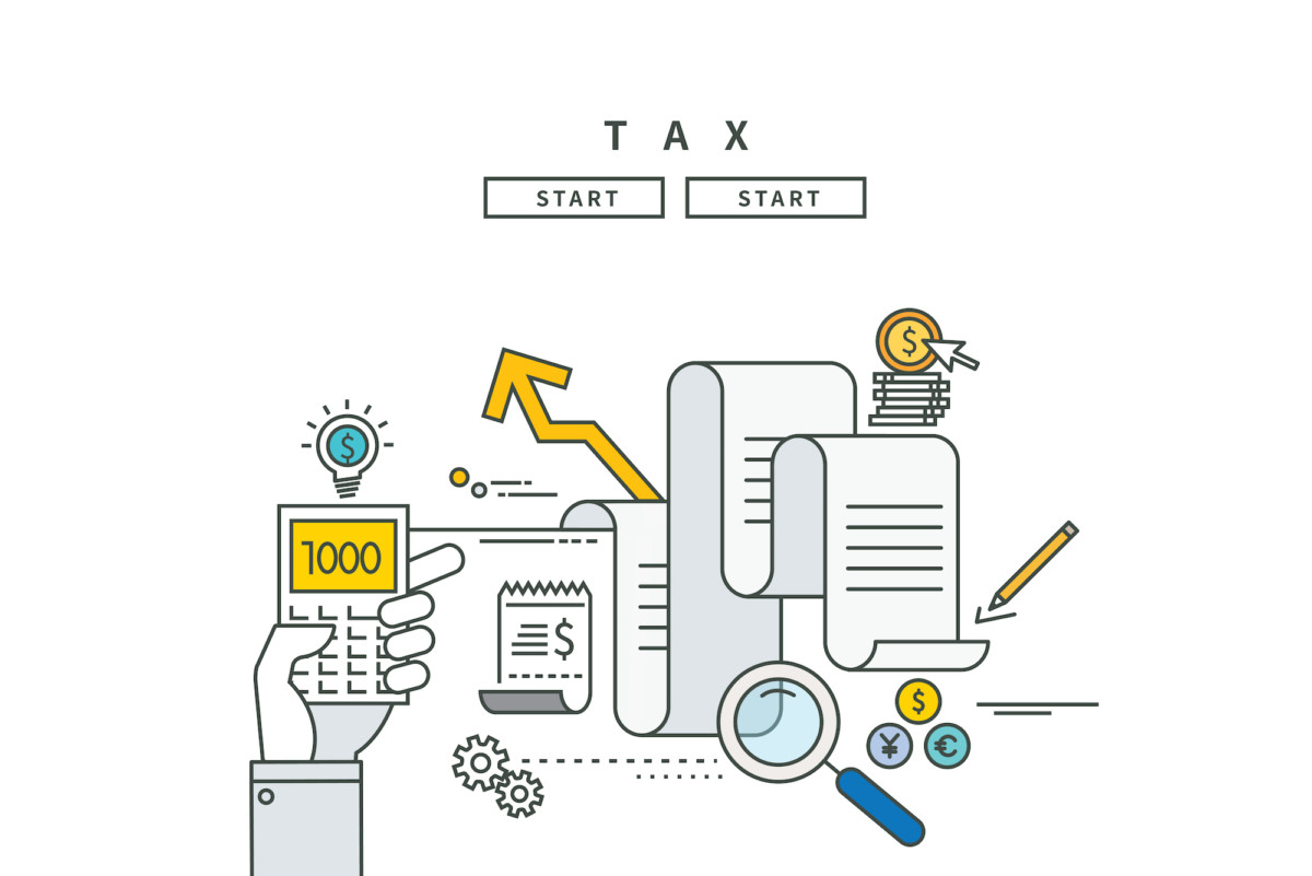 Small Business Owners: Start Planning for Next Year's Tax