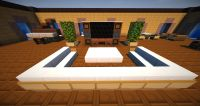 Minecraft Living Room Tv | www.pixshark.com - Images ...