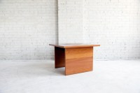 Mid century modern (tile top) Danish coffee table  omasa ...