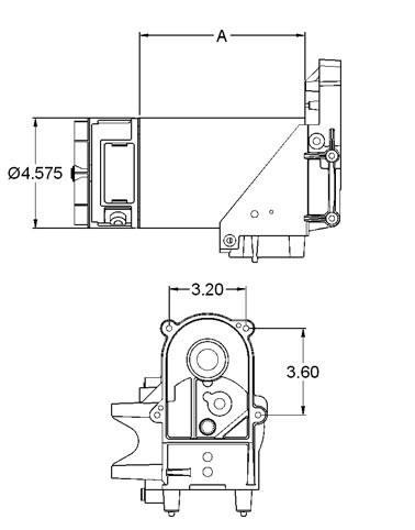 Permanent Magnet DC Motors for Air Compressor Motors, Pump