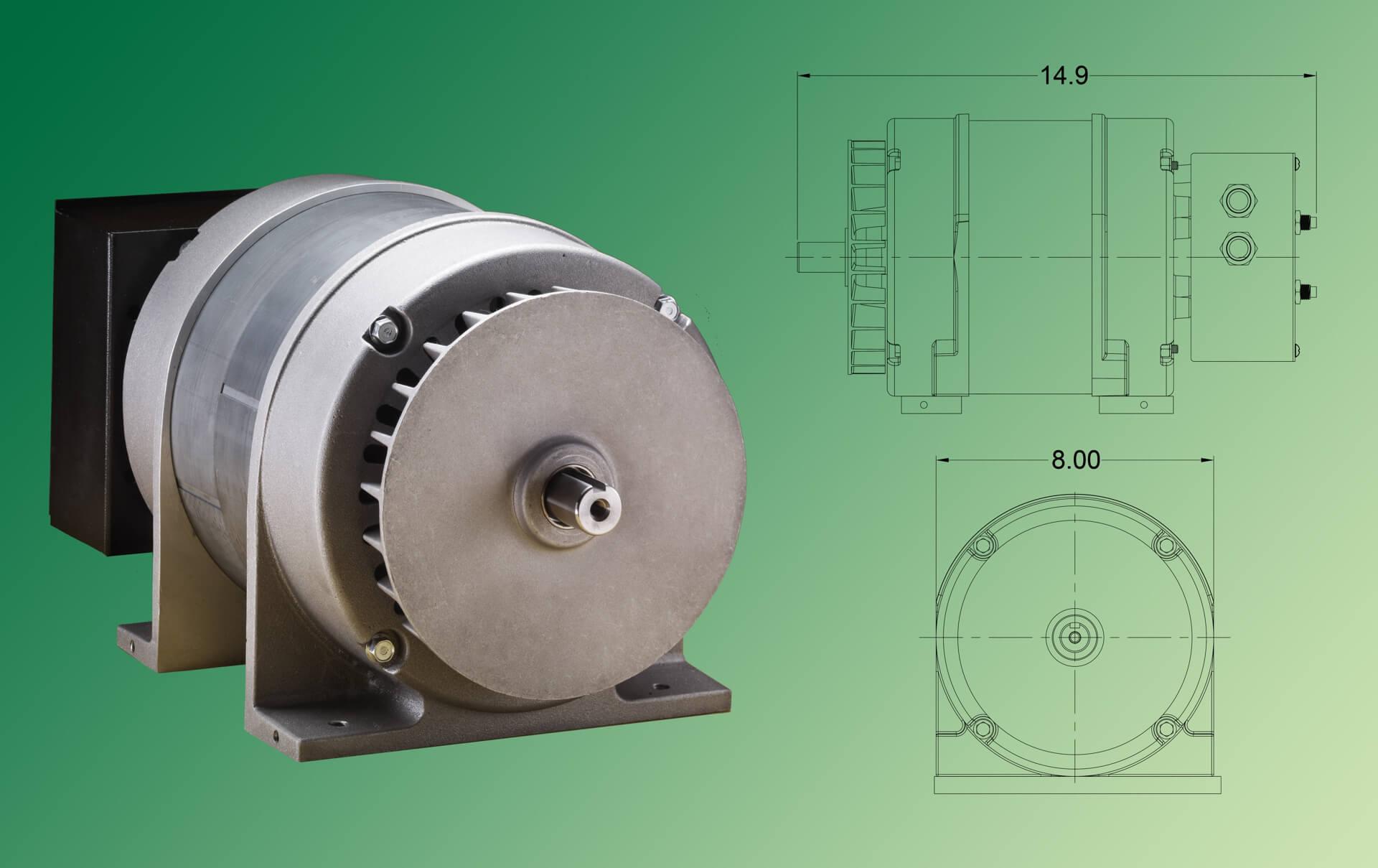 hight resolution of rigmaster apu wiring diagram ac generator wiring libraryreplacement for rigmaster apu generator head class h