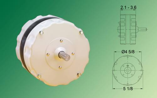 small resolution of four pole psc motors open frame or totally enclosed frame
