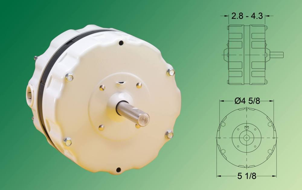 medium resolution of six pole psc motors open frame or totally enclosed frame