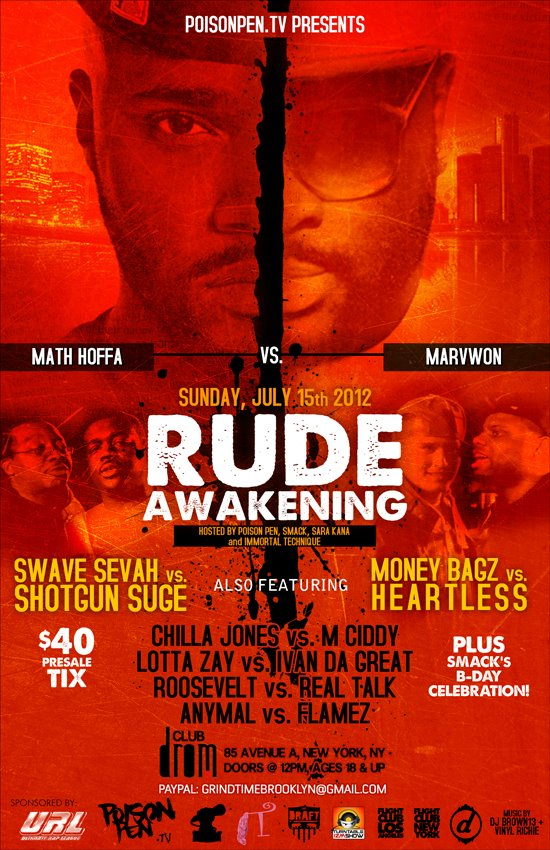 rude awakening archives mcmi