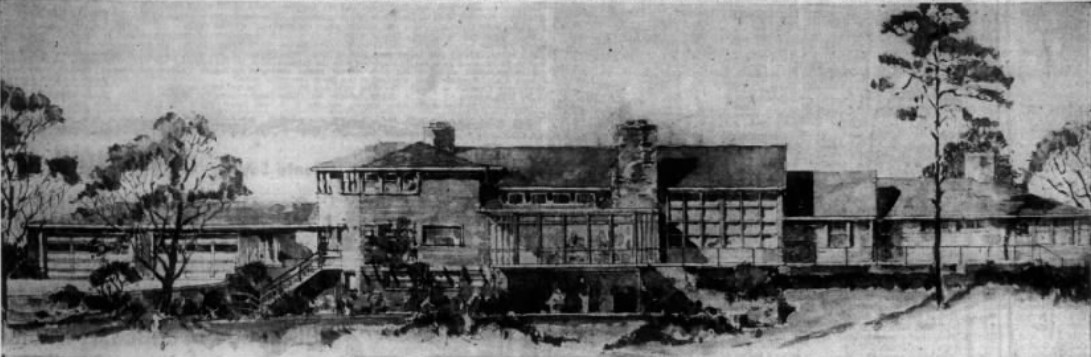 Irwinton by James T. Mitchell (rendering)