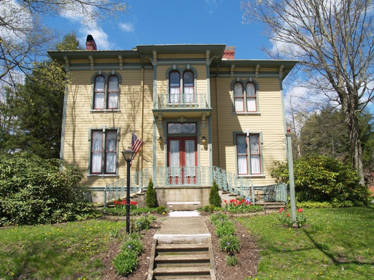 Picture of McMullen House Bed & Breakfast LLC