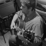 Acoustic Guitar Lessons at Home