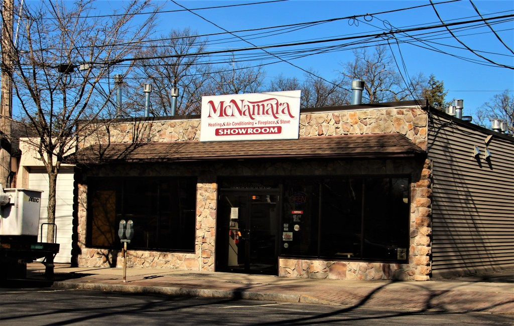 McNamara Services: Fireplace and Stove, Heating and Air Conditioning 83 East Central Avenue, Pearl River NY 10965 845-735-8228
