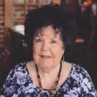 Betty Lorraine Davis