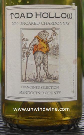 California Wine Labels On Ricks WineSite