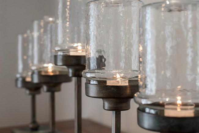 Candles Close Up Crop 1