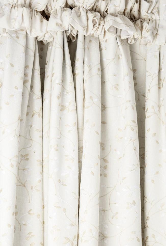 Purple Room Curtains