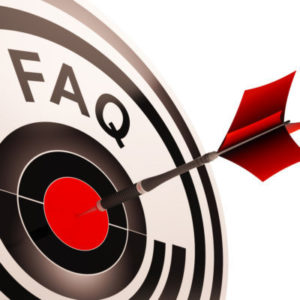 DCAA Frequently Asked Questions