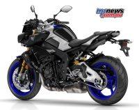 Yamaha MT-10 SP gets YZF-R1M supersport tech | MCNews.com.au