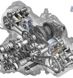 new 1254cc bmw boxer engine 14 more torque [ 1920 x 1080 Pixel ]